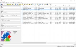 5 лучших бесплатных редакторов тэгов MP3