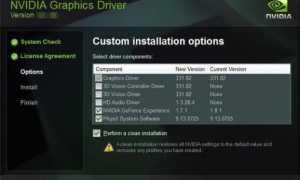 2 способа обновления драйверов Nvidia. Быстро и легко!