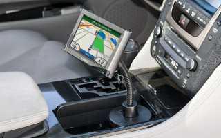 Альтернативные крепления GPS для вашего автомобиля