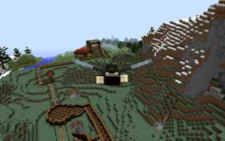 Minecrafts Elytra — это круто!