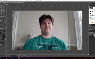 Как сделать пикселирование изображения