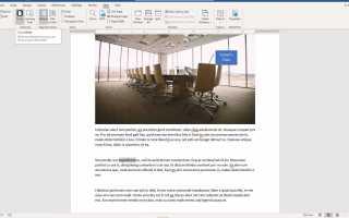 Как использовать Microsoft Word