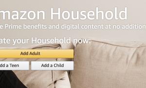 Как удалить историю заказов Amazon