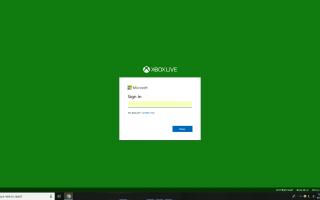 Как изменить свой Xbox Gamertag