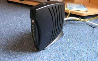 Как настроить беспроводную сеть дома