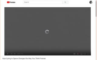 Что делать, если видео на YouTube не воспроизводятся