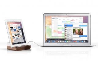 Как использовать ваш iPad в качестве второго монитора