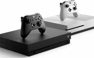 Устранение неполадок в сети Xbox One