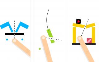 Повеселись с этими бесплатными играми для iPhone
