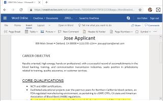 Создавайте, редактируйте и просматривайте документы Microsoft Word бесплатно