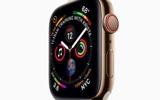 Apple Watch: все, что вам нужно знать