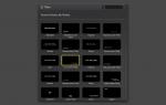 Начало работы с iMovie 10 названий