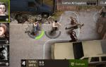 Игры для iOS для поклонников ходячих мертвецов