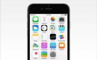 Скачать iPhone Руководства пользователя для каждой модели