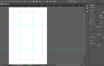 Как использовать руководства в Adobe InDesign