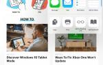 Как печатать с iPad