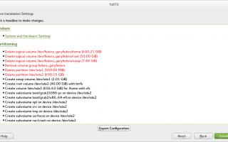 Ubuntu GNOME против openSUSE и Fedora