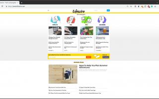 Как сделать скриншот всей страницы в Chrome