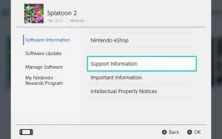 Переключатель Nintendo свободен от региона?