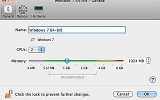 Оптимизируйте Parallels Desktop — Оптимизация гостевой ОС Parallels