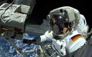Исследуйте космос с помощью приложений Apple TV