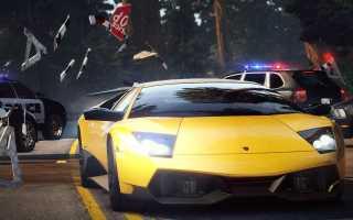 Путеводитель по кодам Need for Speed Series
