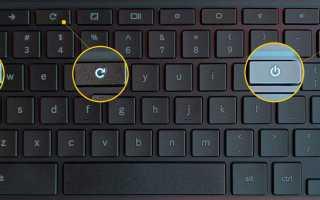 Как установить и запустить Linux на Chromebook