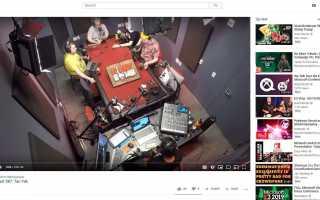 Как делиться, вставлять и связывать видео YouTube