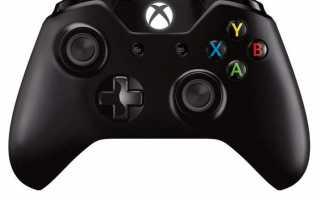 Контроллер Xbox One продолжает отключаться