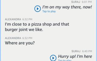 Как совершать звонки через ваше эхо с помощью Amazons Alexa