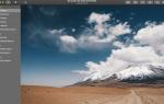 Как редактировать фотографии на Mac