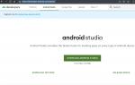 Как установить Android SDK (комплект разработки программного обеспечения)