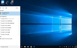 Как исправить проблему черного экрана Google Chrome