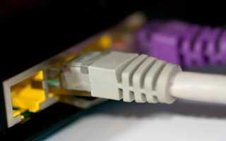 Типы соединительных кабелей и их использование