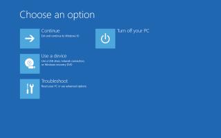 Как перезагрузить компьютер в Windows 10 и 8 [Пошаговое руководство]