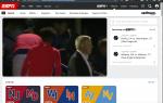 Как отменить ESPN Plus