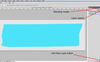 Как сделать цифровую ленту для васи в фотошопе или элементах