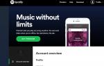 Как подключиться Spotify к Alexa