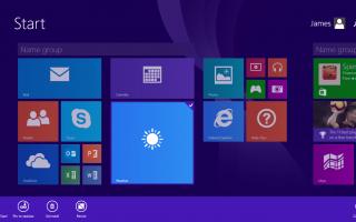 Что такое Windows RT?