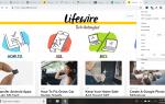 Как изменить главную страницу Google Chrome