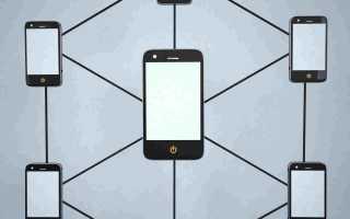 Часто задаваемые вопросы о сетевых технологиях LTE