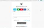 Как включить двухфакторную аутентификацию Fortnite