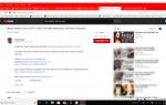 Как определить песни в видео YouTube