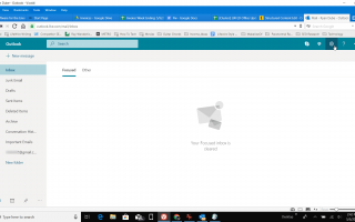 Как изменить адрес по умолчанию с Outlook.com
