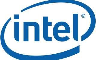 Материнские платы Intel Pentium 4
