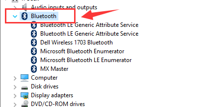 Lenovo Bluetooth Driver Not Working Problems on Windows 10