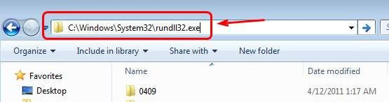 rundll32.exe – What is it and what should I do about it?