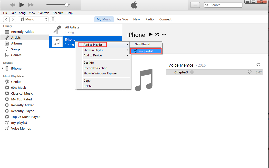 How to Transfer Music From iPhone to Computer – the crazy ease way!