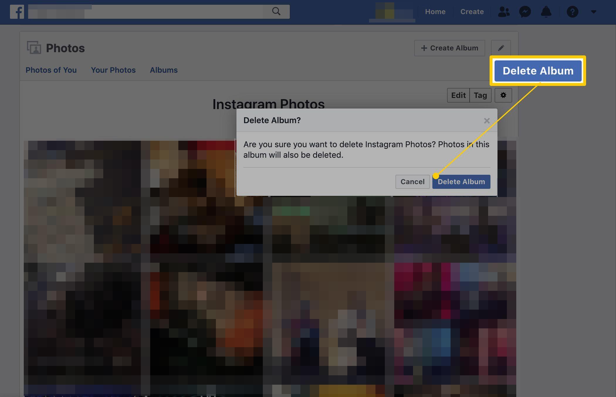 как в фейсбук обновить фото обложки любят