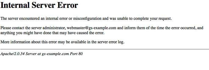 500 Internal Server Error: What is it and How To Fix it Easily?